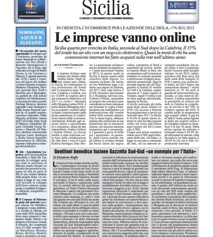milano-finanza-sicilia-articolo-eshoppingadvisor