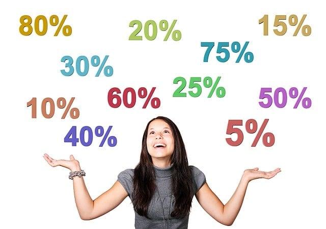 errori shopping online: farsi abbindolare dai prezzi