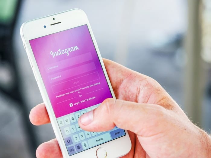 nano influencer instagram
