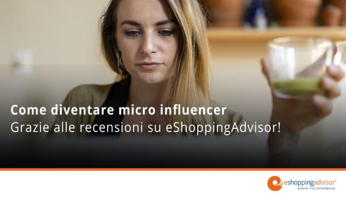 come diventare micro influencer