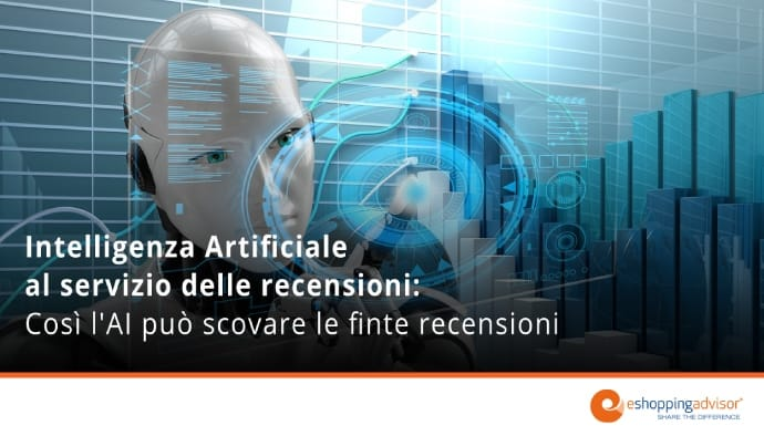 intelligenza artificiale per individuare recensioni false