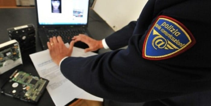 polizia postale denuncia online