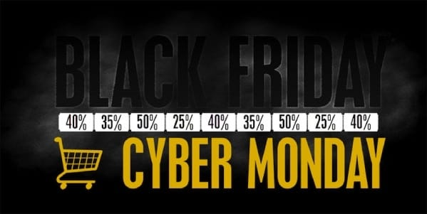 trova sconti migliori per Black Friday e cyber monda