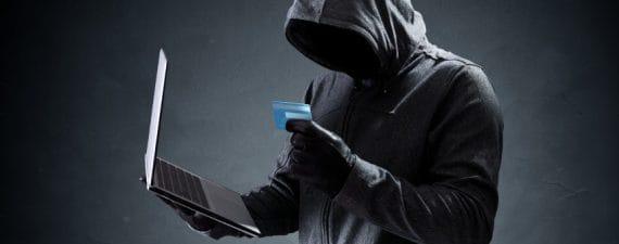 carte di credito rubate e truffe online
