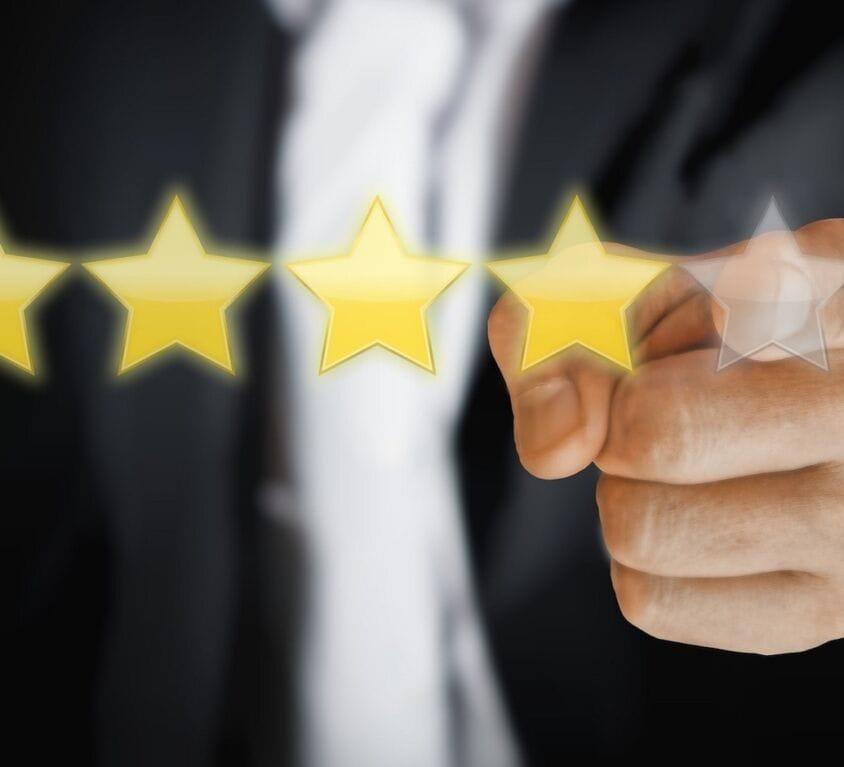 recensioni e coupon engagement vecchi clienti