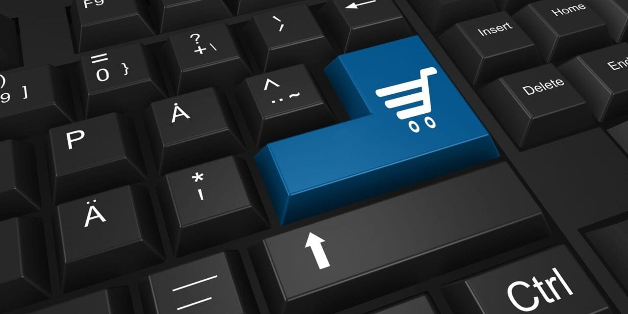 shopping online consapevole