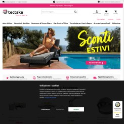 tectake.it