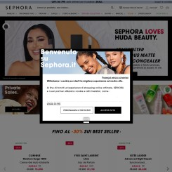 sephora.it