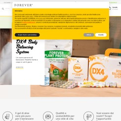 shop.foreverliving.it