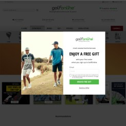 golfonline.co.uk