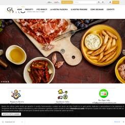gustotipicoitaliano.com