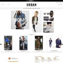 urbanstoreitalia.com