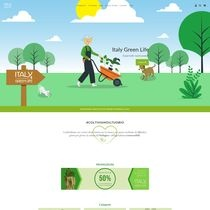 italygreenlife.com