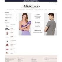 pelleecuoio.com