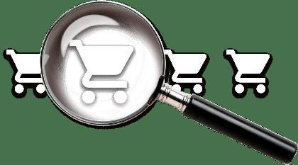 ricerca prodotti e negozi dove acquistare online nel più grande motore di ricerca e-commerce italiani